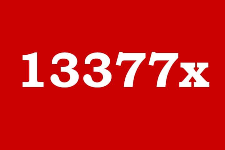 13377x